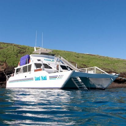 Lani Kai - Molokini Snorkeling (Lani Kai)