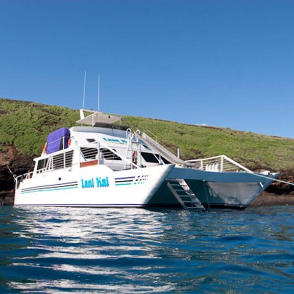 Lani Kai – Molokini Snorkeling