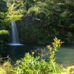 Mahalo Tours - Heavenly Hana Day Tour (Waterfalls)