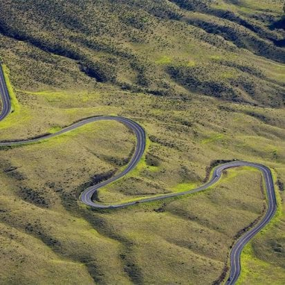 Maui Downhill - All Volcano Biking Tours (Haleakala Road)