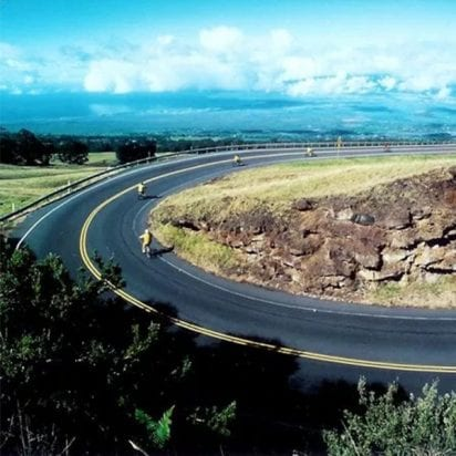Maui Downhill - All Volcano Biking Tours (Volcano Road)