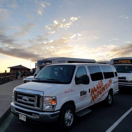 Maui Mountain Cruisers - Sunrise or Mid-Day Tour (Ride)