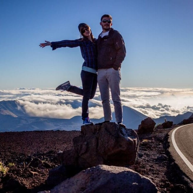Maui Mountain Cruisers – Sunrise or Mid-Day Tour