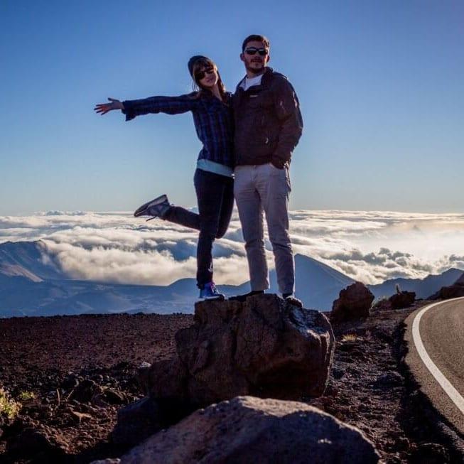 Maui Mountain Cruisers – Mid-Day Tour