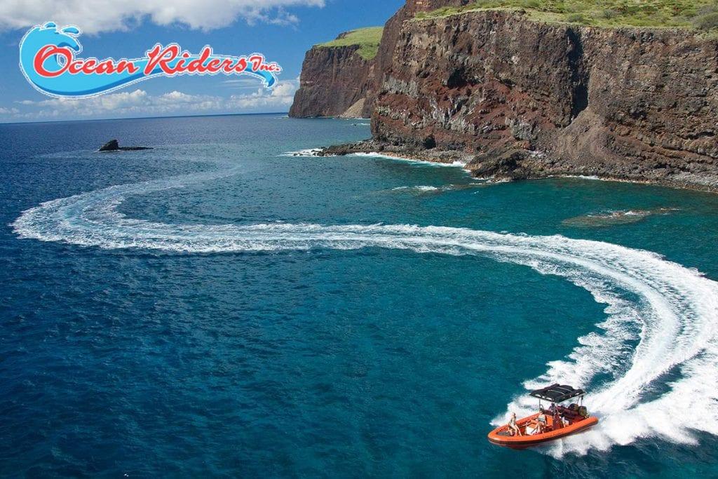 Ocean riders in Hawaii 318
