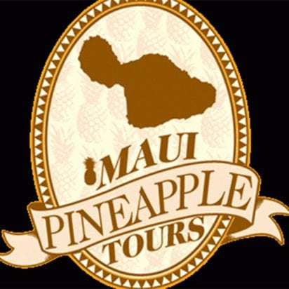 Maui Pineapple Tour with Lunch (Logo)