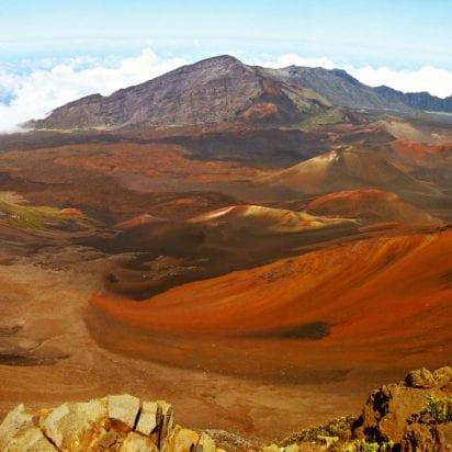 Maui Sunriders - Haleakala Express Tour (Haleakala Crater)