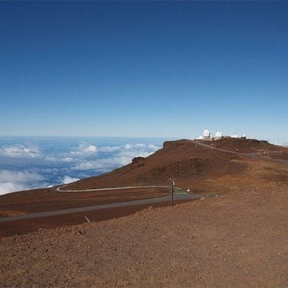 Maui Sunriders - Haleakala Express Tour (Crater)