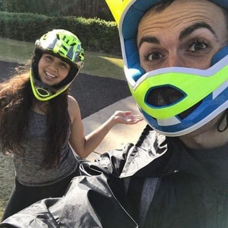 Maui Sunriders - Haleakala Express Tour (Couple Bikers)