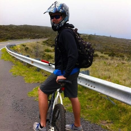 Mountain Riders - Day Bike the Volcano Tour (Haleakala Bike)