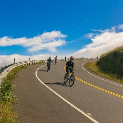 Mountain Riders - Day Bike the Volcano Tour (Bike Downhill)