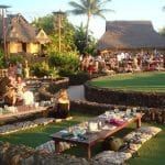 Old Lahaina Luau (Traditional)
