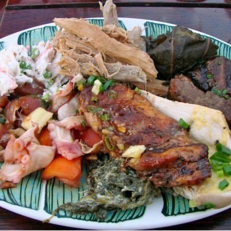 Old Lahaina Luau (Food)
