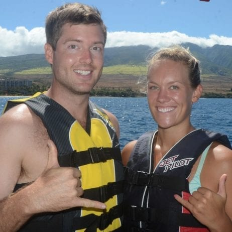 Pacific Jet Ski Rentals in Maui - 2407