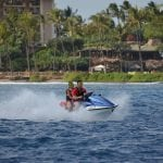 Pacific Jet Ski (Shared)