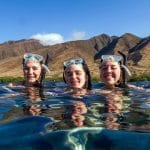 Pacific Whale Foundation - Lanai Dolphin Snorkel (Snorkelers)