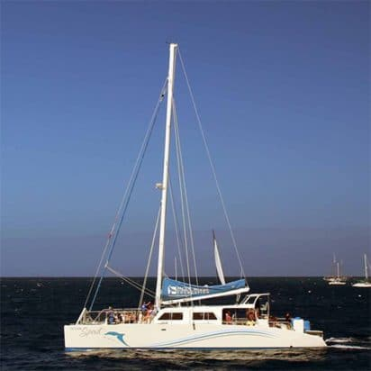 Pacific Whale Foundation - Ocean Spirit Sunset Sail (Product Image)
