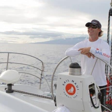 Paragon Sailing - Lanai Snorkeling (Sail Maui)