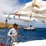 Paragon Sailing - Molokini Snorkeling (Sailing Charters)