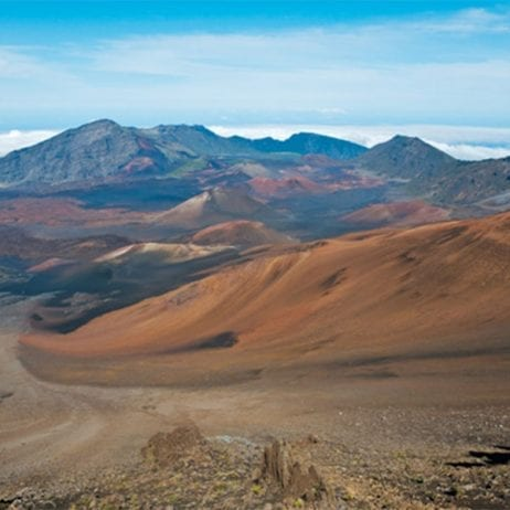 Polynesian Adventure Tours - Haleakala Sunrise Tour (Volcano)