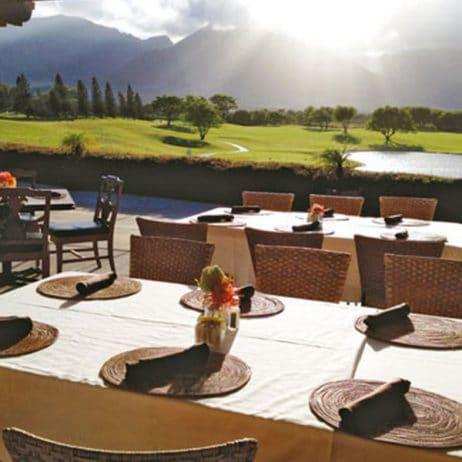 Polynesian Adventure Tours - Haleakala Sunset and Dinner Tour (Group Dinner)