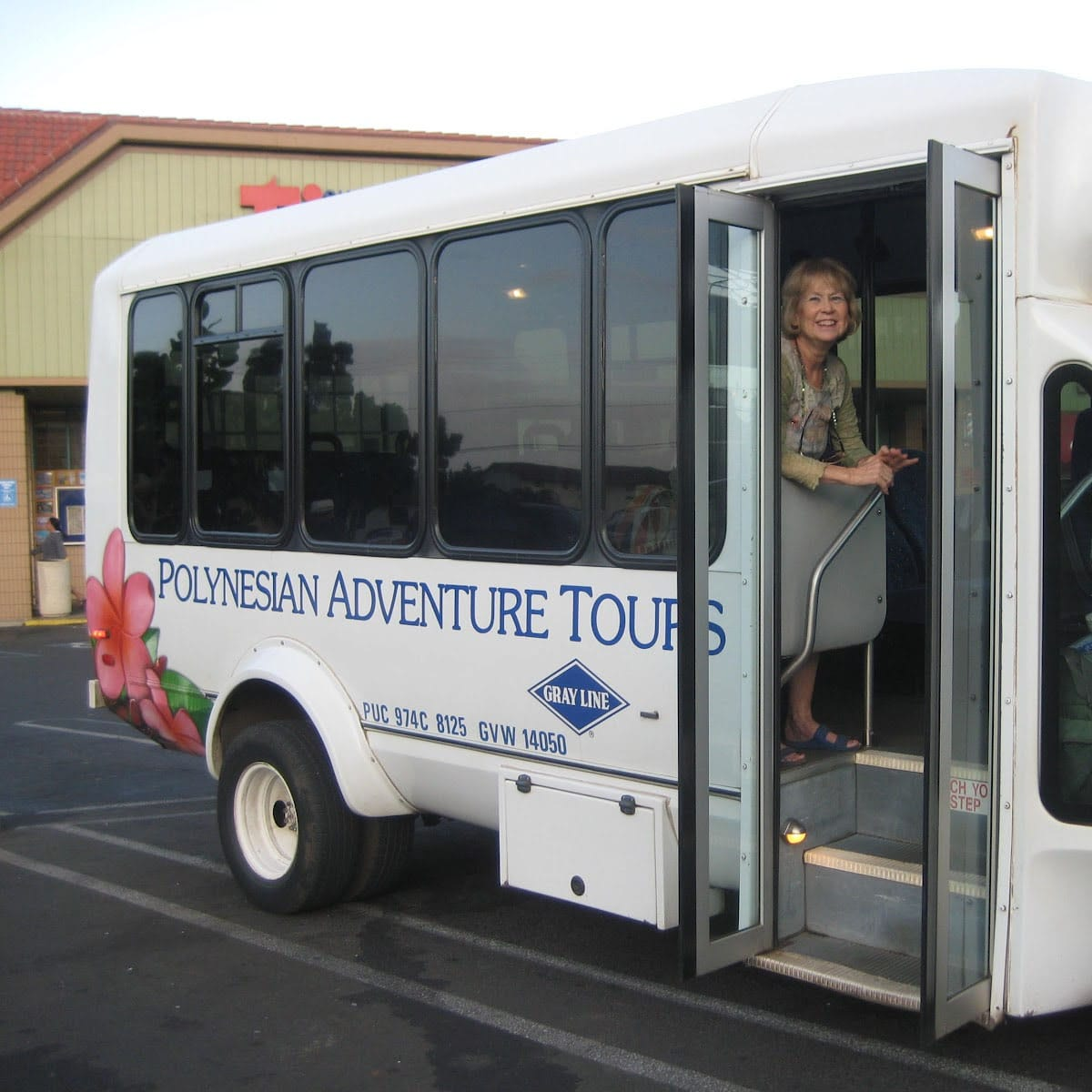 Polynesian Adventure Tours – Haleakala Sunset and Dinner Tour
