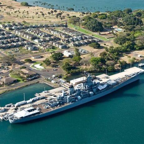 Polynesian Adventure Tours - Pearl Harbor Tours from Maui - Hawaiian Airlines (Oahu Arizona)