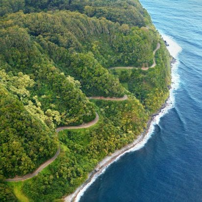 Polynesian Adventure Tours - Road to Hana Gold (Road)