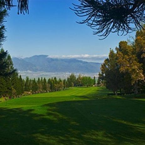Pukalani Golf Club (Green Fields)