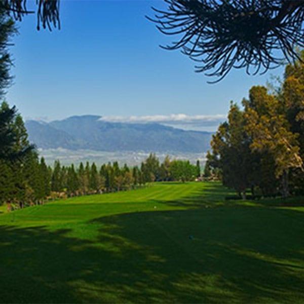 Pukalani Golf Club