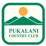 Pukalani Golf Club (Logo)