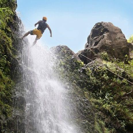 Rappel Maui - All Tours (Rappels)