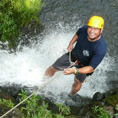 Rappel Maui - All Tours (Smile)