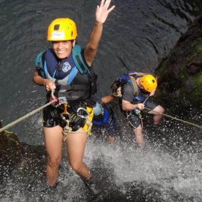 Rappel Maui - All Tours (Girl Power)