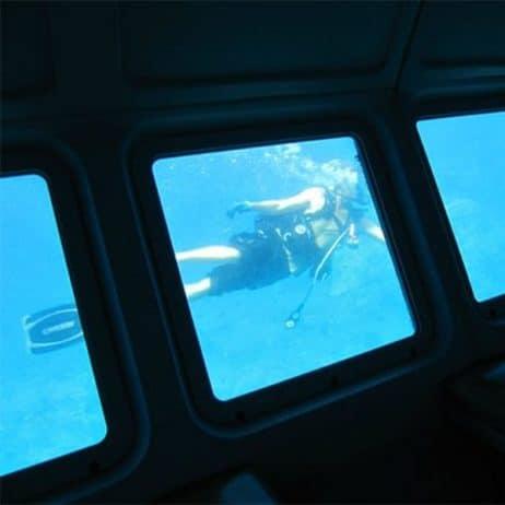 Reef Dancer - 60 Minute Tour (Diver)
