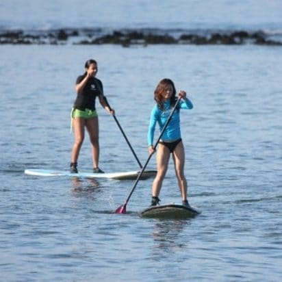 f80e8b63d Royal Hawaiian Surf Academy - Stand Up Paddle Lessons