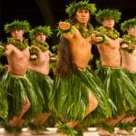 Royal Lahaina Luau (Male Dancers)