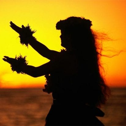 Royal Lahaina Luau (Silhouette)