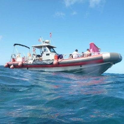 Seafire Charters - Express Molokini Snorkel (Pink Boat)