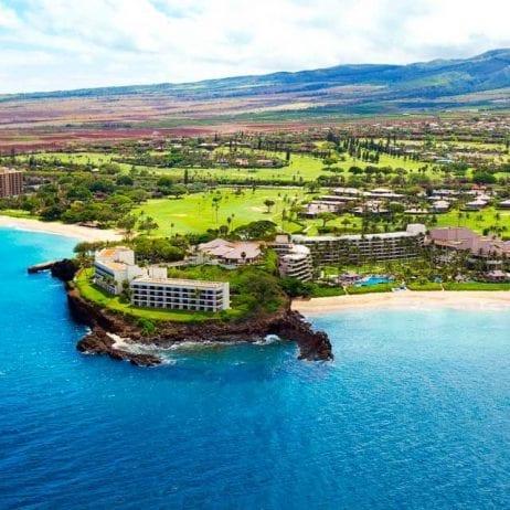 Sheraton Kaanapali Maui Nui Luau (Ocean View)
