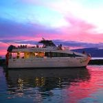 Sunset Dinner Cruise PWF 2893
