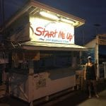 Start Me Up - All Fishing Charters (Check In)