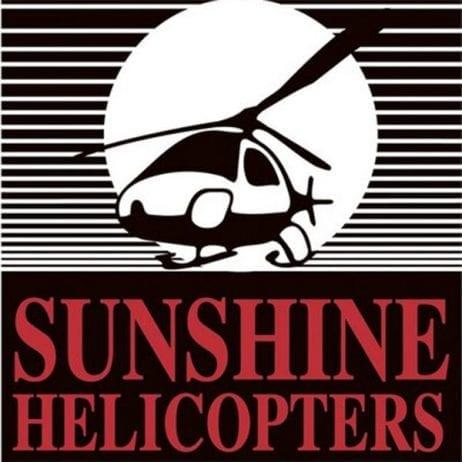 Sunshine Helicopters - Circle Island - 60 Minutes (Sunshine)