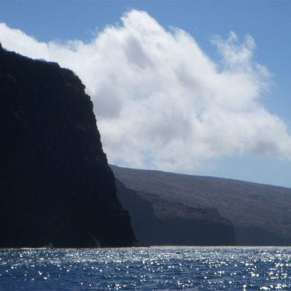 Sunshine Helicopters - West Maui and Molokai - 45 Minutes (Lanai)