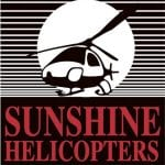 Sunshine Helicopters - West Maui and Molokai - 45 Minutes (Logo)