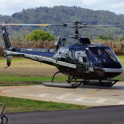 Sunshine Helicopters - West Maui and Molokai - 60 Minute Flight (Helicopter Tour)
