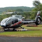 Sunshine Helicopters - West Maui and Molokai - 60 Minute Flight (Air Tours)