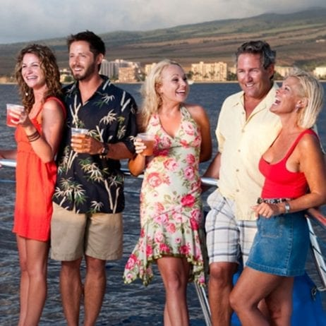 Teralani - Sunset Dinner Sail (Group)