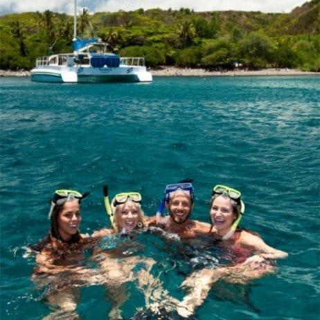 Teralani - West Maui Premier Snorkel Sail (Group Activity)