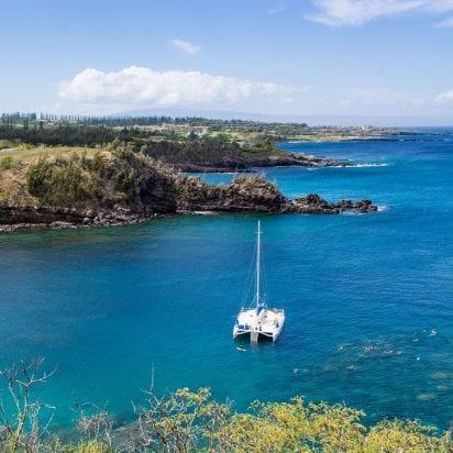 Teralani - West Maui Premier Snorkel Sail (Snorkel Sail)